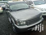 Land Rover Range Rover Sport 2009 Gray | Cars for sale in Nairobi, Nairobi Central