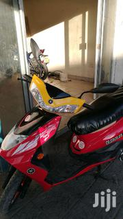 Scooter 125cc 2014 Red | Motorcycles & Scooters for sale in Mombasa, Tudor