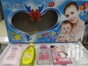 Baby Gift Box With Baby Lotion Soap Shampoo Oil And Powder | Baby & Child Care for sale in Nairobi, Nairobi Central