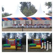 Bouncing Castles Tents Tables Chairs And Decor | Party, Catering & Event Services for sale in Nairobi, Parklands/Highridge