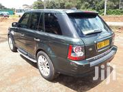 Land Rover Range Rover Sport 2006 HSE 4x4 (4.4L 8cyl 6A) Green | Cars for sale in Nairobi, Karen