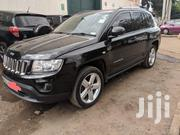 Jeep Compass 2012 Limited Black | Cars for sale in Nairobi, Nairobi West