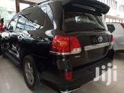 Toyota Land Cruiser 2012 Black | Cars for sale in Mombasa, Shimanzi/Ganjoni