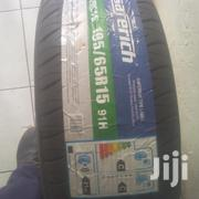 195/65R15 Saferich Tyre   Vehicle Parts & Accessories for sale in Nairobi, Nairobi Central