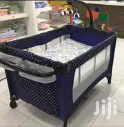 Cradle Bed/ Play Pen | Children's Furniture for sale in Nairobi, Nairobi Central