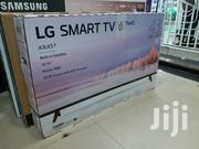 Lg 55 Inches Smart UHD Tv Brand New In Shop With Magic Remote | TV & DVD Equipment for sale in Nairobi, Nairobi Central