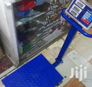 Platform Weighing Scales | Store Equipment for sale in Nairobi, Nairobi Central