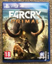 Farcry Primal | Video Game Consoles for sale in Nairobi, Nairobi Central