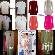 Ladies Viscose Cardigans and Gents Shirts | Clothing for sale in Mombasa, Majengo