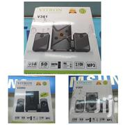 Vitron Small Subwoofers With Fm,Bluetooth,Aux,Usb | Audio & Music Equipment for sale in Nairobi, Nairobi Central