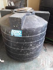 Used Roto Water Tank 1500ltr Plus Tap | Home Appliances for sale in Nairobi, Mountain View