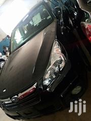 Subaru Outback 2012 2.5i Limited Black | Cars for sale in Mombasa, Ziwa La Ng'Ombe