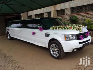 Car Hire And Events Planning Services