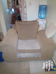 5 Seater Chairs In Good Condition | Furniture for sale in Nairobi, Nairobi Central