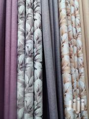 Total Blackout Curtains With Matching Sheers | Home Accessories for sale in Nairobi, Parklands/Highridge