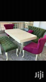 6 Seater Dinning | Furniture for sale in Nairobi, Ngara