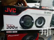 Jvc 6 Inch Car Door Speakers 300 Watts High Performance Car Speakers | Vehicle Parts & Accessories for sale in Nairobi, Nairobi Central