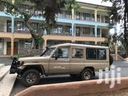 Hire A Land Cruiser For Your Safari | Automotive Services for sale in Nairobi, Lavington