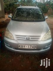 Toyota Ipsum 2006 Silver | Cars for sale in Nairobi, Ngara