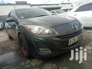 Mazda Axela 2011 Gray | Cars for sale in Nairobi, Kasarani