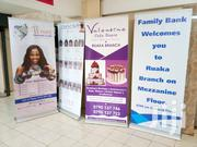 Complete Roll Up Banners | Other Services for sale in Nairobi, Nairobi Central