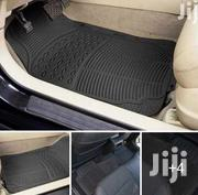 New Brand Rubber Car Floormats, Free Delivery Within Nairobi Town. | Vehicle Parts & Accessories for sale in Nairobi, Nairobi Central