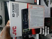 Jvc KD-X368BT With Usb Aux Fm Bluetooth No Cd | Vehicle Parts & Accessories for sale in Nairobi, Nairobi Central