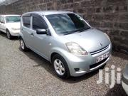 Toyota Passo 2009 Silver | Cars for sale in Nakuru, Nakuru East