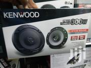 Kenwood 6 Inches Car Door Speakers 300watts 2 Way Coaxial | Vehicle Parts & Accessories for sale in Nairobi, Nairobi Central