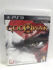 God Of War 3 Ps3 | Video Games for sale in Nairobi, Nairobi Central