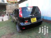 Nissan Note 2011 1.4 Black | Cars for sale in Nairobi, Nairobi Central