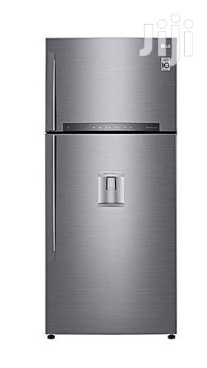 Big Offer: LG Double Door Fridge 2019