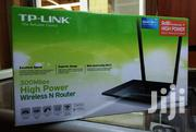 Tp-Link TL-WR841HP High-Power Wireless-N Router | Networking Products for sale in Nakuru, Nakuru East