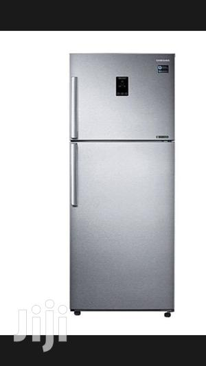 Big Offer: Samsung Double Door Fridge 2019