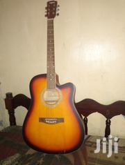 Yamaha Semi Acoustic Guitar | Musical Instruments for sale in Mombasa, Mkomani