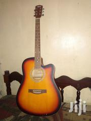Yamaha Acoustic Guitar | Musical Instruments for sale in Mombasa, Mkomani