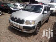 Toyota Succeed 2007 Silver | Cars for sale in Nakuru, Nakuru East