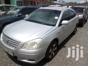 Toyota Premio 2006 Silver | Cars for sale in Nakuru, Nakuru East