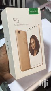 New Oppo F5 32 GB Black | Mobile Phones for sale in Nairobi, Nairobi Central
