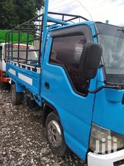 Isuzu Elf 2008 Blue | Trucks & Trailers for sale in Nakuru, Nakuru East