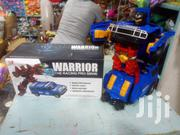 Large Convertible Toy Car   Toys for sale in Nairobi, Nairobi Central