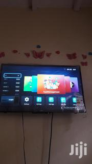 Syinix Smart Tv | TV & DVD Equipment for sale in Mombasa, Majengo