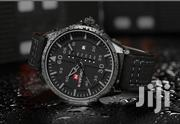Naviforce Day, Date and Time Display Watch + Gift Bag | Watches for sale in Nairobi, Nairobi Central