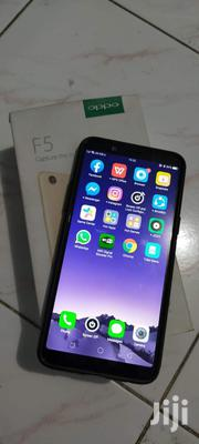 Oppo F5 32 GB Black | Mobile Phones for sale in Nairobi, Nairobi Central