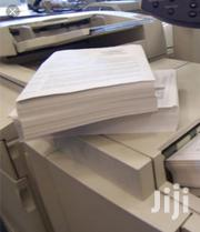 Bulk Digital Printing A4 Size | Computer & IT Services for sale in Nairobi, Nairobi Central