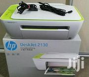 HP Deskjet 2130 Color Scanner | Printers & Scanners for sale in Nairobi, Nairobi Central