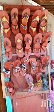 Maasai Sandals For Men And Women | Shoes for sale in Kilifi, Sokoni