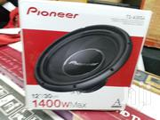 Brand New Pioneer TS-A30S4 1400 Watts Deep Bass Woofer | Vehicle Parts & Accessories for sale in Nairobi, Nairobi Central