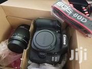 Canon EOS 80D | Photo & Video Cameras for sale in Elgeyo-Marakwet, Kaptarakwa