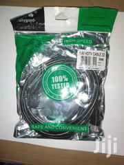 Good Quality Hdmi Cable 5m | TV & DVD Equipment for sale in Nairobi, Nairobi Central